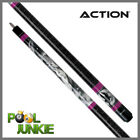 Action Adventure ADV07 Pool Cue $89.25 USD