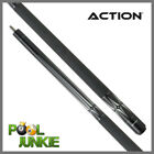 Action Black and White BW09 Pool Cue $84.15 USD