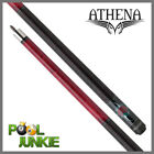 Athena ATH09 One Rose Pool Cue $124.95 USD