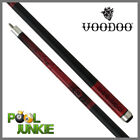 Voodoo VOD22 Pool Cue $143.65 USD