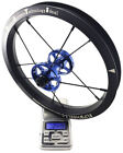 NEW DATI S6A-W AlloyPush Kids Balance Bike Bicycle Super light wheels Set 12""