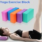 Gym Sports Yoga Block Fitness Exercise Stretch Foam Brick Sport Accessory M56  yoga accessories yoga block | Best Yoga Props: Top 3 Yoga Accessories for Your Home Yoga Practice 2634338408454040 1