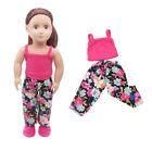 Clothes for 18 Inch American Girl Our Generation My Life Doll Dress Outfits Accs