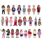Kyпить Clothes for 18 Inch American Girl Our Generation My Life Doll Dress Outfits Accs на еВаy.соm