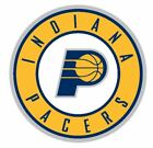 Indiana Pacers Sticker S76 Basketball YOU CHOOSE SIZE on eBay