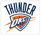 Oklahoma City Thunder Sticker S88 Basketball YOU CHOOSE SIZE on eBay