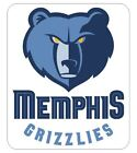 Memphis Grizzlies Sticker S101 Basketball YOU CHOOSE SIZE on eBay