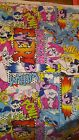 My Little Pony Comic Book Pillow  Valance Curtain - Pillow Case made FREE NAME
