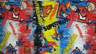 Superman stuffed Pillow - Valance - Pillow Case  FREE NAME embroidered