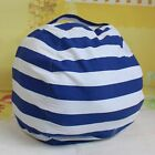 Bean Bag Chair Cozy Comfort Sack Large Big New Not Filled Premium Chairs Dorm