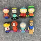 "South Park 3"" Scale Action Figure From McFarlane Building Construction Set Used"