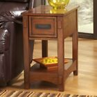 Signature Design By Ashley Breegin Mission Chair Side End Table $81.59 USD