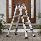 Cosco 13 ft. Worlds Greatest Multi-Position Ladder