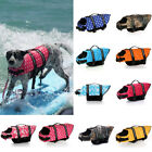 life jacket sales - Sale for Pet Dog Life Jacket Swimwear Vest Safety Buoyancy Flotation Clothes F2