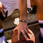 NBA Wristband Silicone Wrist Band Rubber Bracelet Fun Run RASTACLAT Bracelet