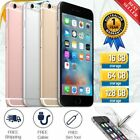 Fashion Apple iPhone 6 Factory Unlocked Gray Silver Gold Smart Mobile Phone US