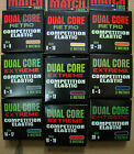 Maver Duel Core Elastic Retro/Extreme (multiple variations)