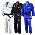 ROAR Brazilian Jiu Jitsu Gi BJJ Kimono MMA Grappling Uniform Ultra Light Suit