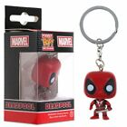 Funko Pocket Pop! Keychain Groot,/Batman/Deadpool/Superman Vinyl Figure Keyring