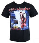 Coal Chamber: Chamber Music T-Shirt  Free Shipping New  Official