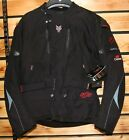 WOLF GT-S TITANIUM OUTLAST MOTORCYCLE JACKET - VARIOUS SIZES - SAVE 30% OFF RRP