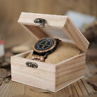 Bobo Bird Color LED Digital Watch Tokyoflash Edition Wooden Watch CASE INCLUDED