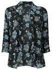 NEW Jeanswest Womens Haleigh Floral Blazer Coats, Jackets