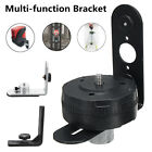 1/4'' Laser Level Bracket L Type Magnet Attract Leveling Universal Holder Stand