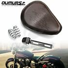 Motorcycle Solo Seat Spring Bracket Base Kit For Harley Sportster XL883 1200 USA