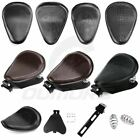 Motorcycle Solo Driver Seat Base 3