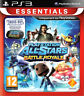 Play Station 3 All-Stars Battle Royale Essentials PG PS3 Game in Box