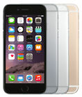 Apple iPhone 6 16GB, 32GB, 64GB, 128GB, Spacegrau, Silber, Gold - Aktionspreis