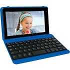 RCA Voyager 7  TouchScreen 16GB Tablet with Keyboard Case Android 6.0 Bundle