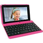 "RCA Voyager 7"" TouchScreen 16GB Tablet with Keyboard Case Android 6.0 Bundle"