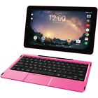 RCA Galileo 32GB Pro 11.5 Android 6.0 QuadCore Keyboard Tablet TouchScreen - NEW