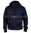 James Bond Harrington Quantum of Solace Jacket - BEST QUALITY - BEST PRICE OFFER £64.98 GBP