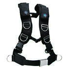 Внешний вид - IST Dolphin Tech Deluxe Dive Harness with Padded Straps