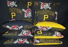 Pittsburgh Pirates Set of 8 Cornhole Bean Bags FREE SHIPPING on Ebay