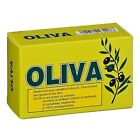 OLIVA PURE OLIVE OIL SOAP BAR 125g. (NEW with Box) UK Seller & Free Post