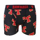 BAWBAGS NEW Men's Tennent's Boxers Black BNWT