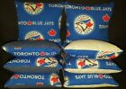 Toronto Blue Jays Set of 8 Cornhole Bean Bags FREE SHIPPING on Ebay