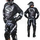 MSR EXPLORER ASCENT - ENDURO - OFF-ROAD - DIRT BIKE - MOTOCROSS - MX COMBO KIT