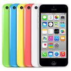 Apple iPhone 5c 8GB 16GB 32GB Smartphone GSM Unlocked