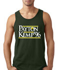 "Shawn Kemp Gary Payton Seattle Supersonics ""Payton Kemp 96""  TANK-TOP on eBay"
