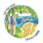 Granny's Attic - Off The Land NEW CD