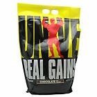 Real Gains,  Universal Nutrition, 10.6 Lbs., high protein weight gainer