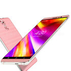 """Cheap 6.0"""" Unlocked Android 5.1 Smartphone Quad Core Dual Sim 5+5mp Mobile Phone"""