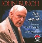 Do Not Disturb * by John Bunch (CD, Jul-2010, Arbors Records) NEW