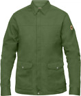 Fjallraven Mens Greenland Zip Shirt Jacket image