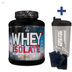 100% Whey Isolate Cfm Bia